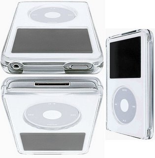 iPod Video Agent 18 Case