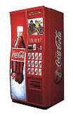soda machine