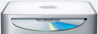 Apple's Intel Mac Mini