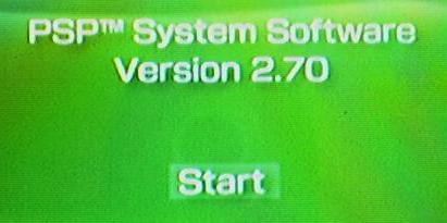 PSP v2.70 Released