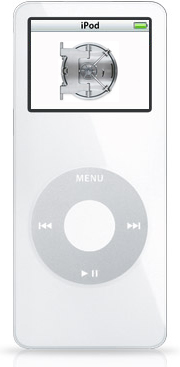 iPod Password Reset