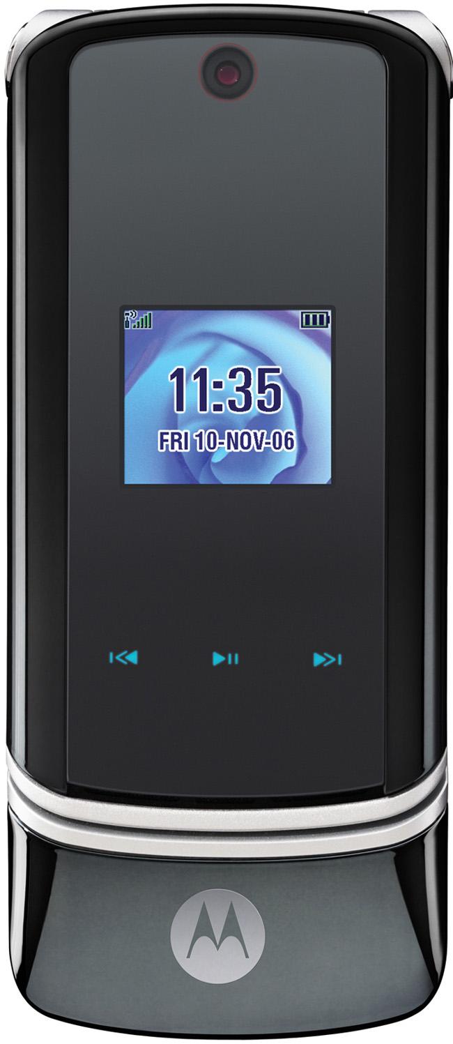 Verizon Wireless - Motorola KRZR