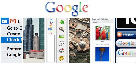 Google Mac Tools