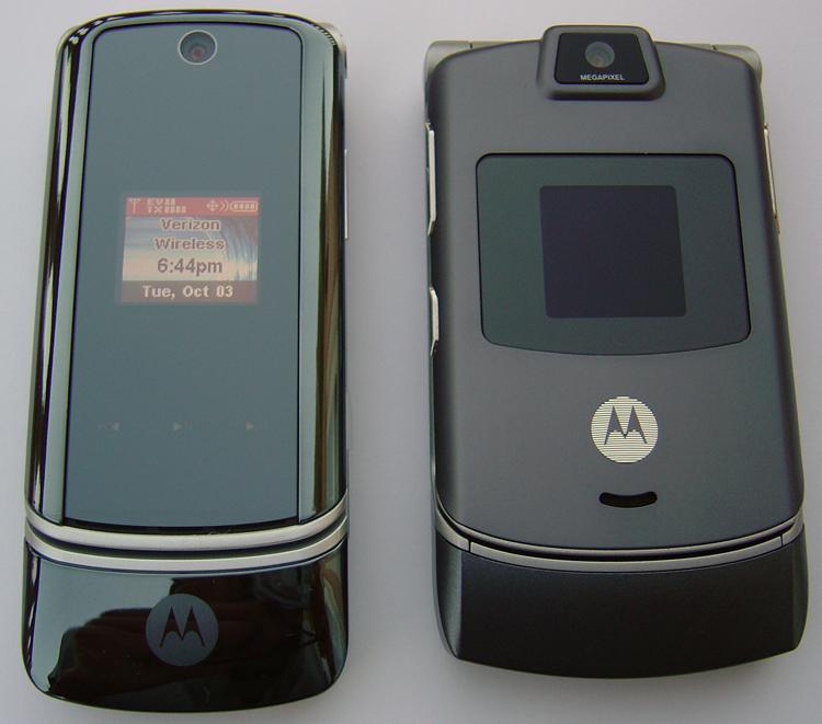 moto krzr review verizon skatter rh skatter com Motorola RAZR2 Motorola ROKR