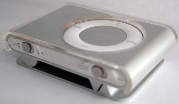 Proporta iPod Shuffle Crystal Sleeve