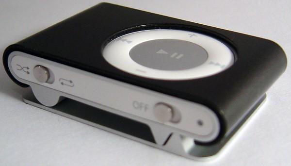 Proporta iPod Shuffle Steel Sleeve