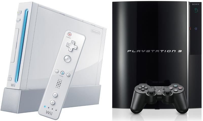 PS3 & Wii Games: December | Skatter