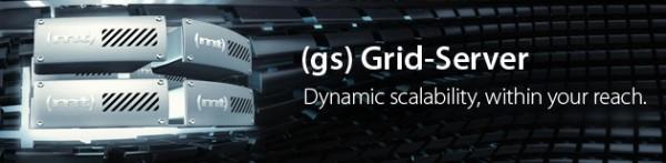 Grid Server v1.2