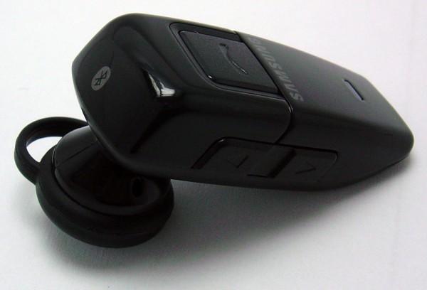 Samsung WEP200 Back