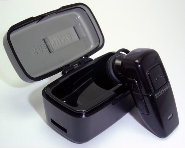 Samsung WEP200 Case