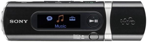 Sony NWZ-B100