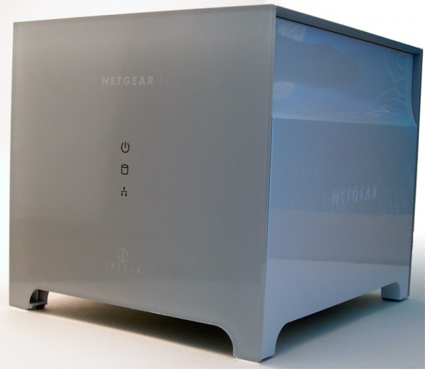 Netgear Storage Central Turbo