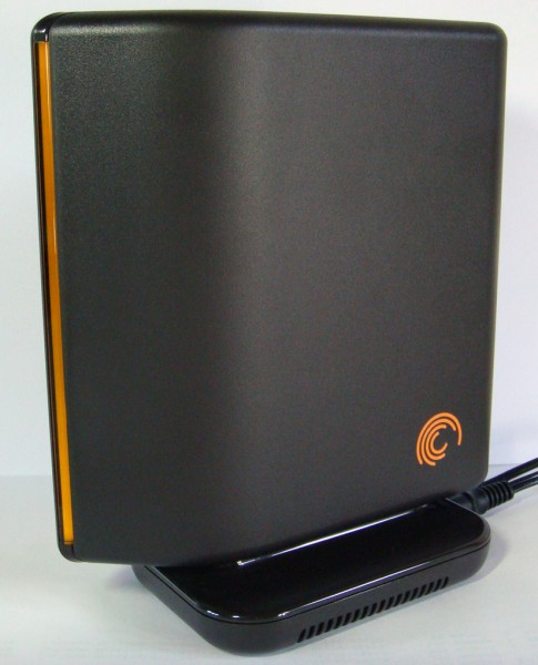 Seagate FreeAgent Desktop 320GB