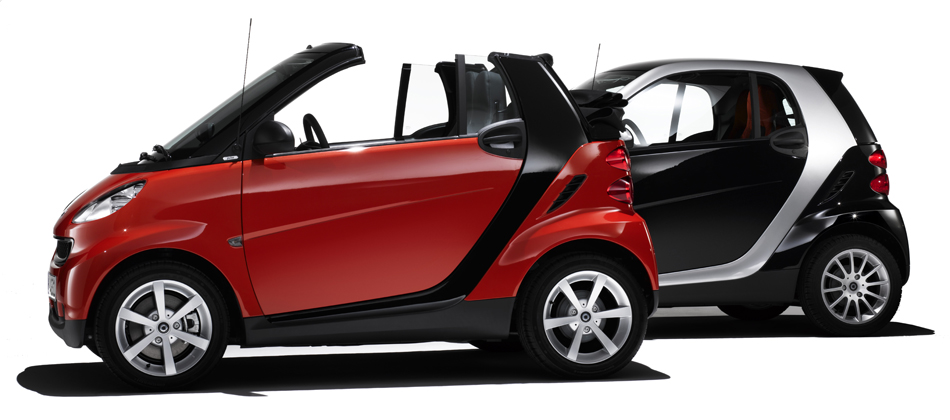 Yesterday Smart Usa Announced The Pricing And Availability Of Fortwo Models In United States Is A Mini Car Produced By