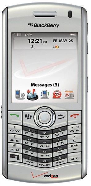 Verizon Blackberry Pearl 8130