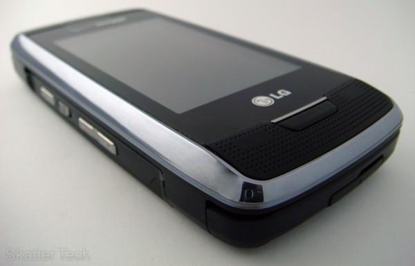 LG Voyager - Verizon