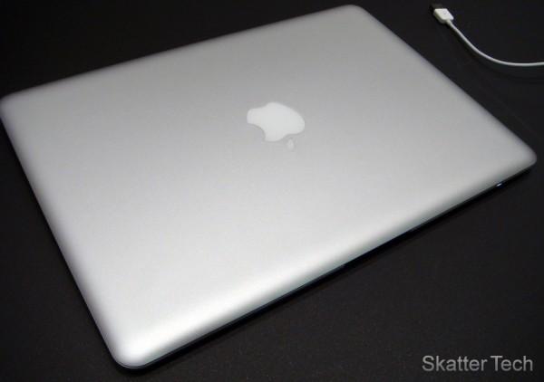 MacBook Air - Closed