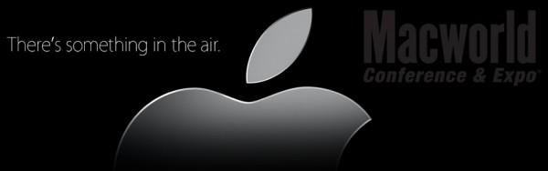 MacWorld 2008 Teaser
