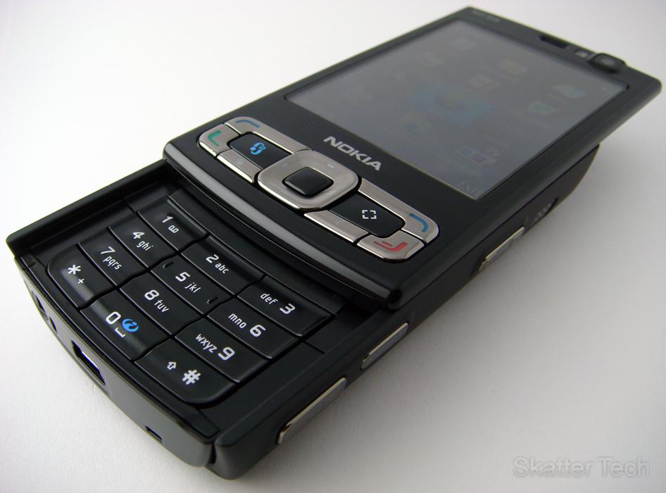 nokia n95 8gb review skatter rh skatter com Nokia 6233 Nokia N91