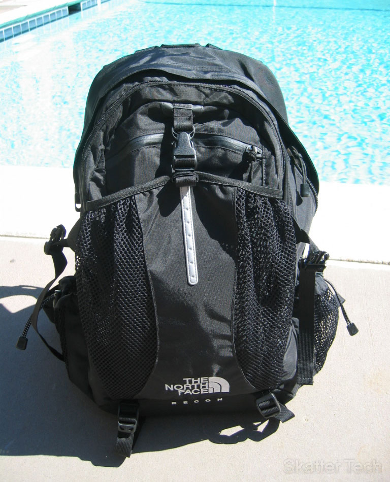 639869927 Day Pack Reviews: North Face Recon | Skatter