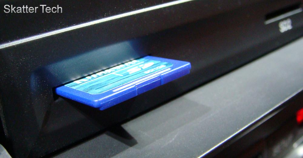 Nvision 08 Audi Navigation Skatter