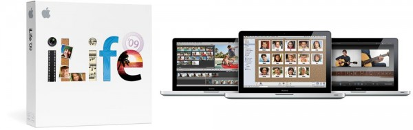 Apple MacWorld iLife 09