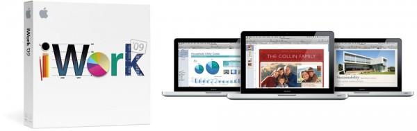 Apple MacWorld iWork 09