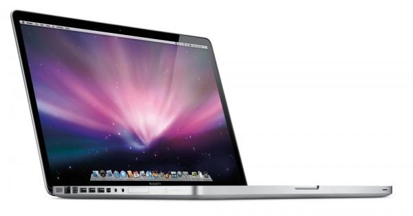 Apple MacWorld MacBook Pro 17