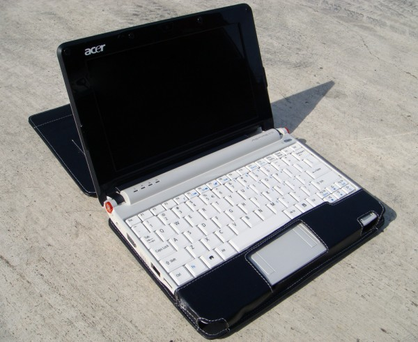 Proporta Acer Aspire One Case Open