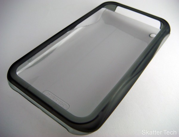 Griffin Wave Case for iPhone 3G Front