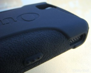 OtterBox Impact Case BlackBerry Tour Left