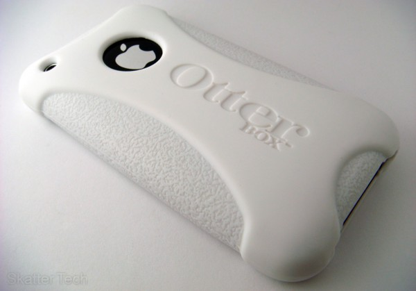 OtterBox Impact Case iPhone 3GS Back