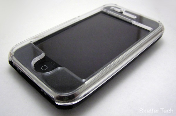 Proporta Crystal Case iPhone 3GS Front