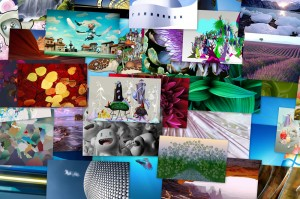 Windows 7 Background Gallery