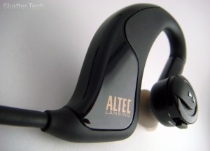 Altec-Lansing Earphones Single