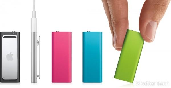 Apple iPod Shuffle 2009