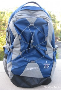 JanSport Revolt Front