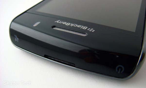 BlackBerry Storm2 Earpiece