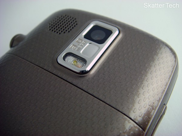 Samsung Rouge Camera