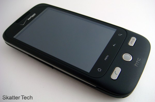 HTC Droid Eris - Verizon Wireless