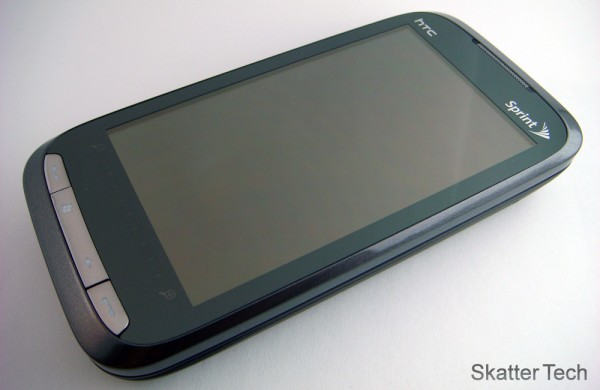 HTC Touch Pro2 Sprint