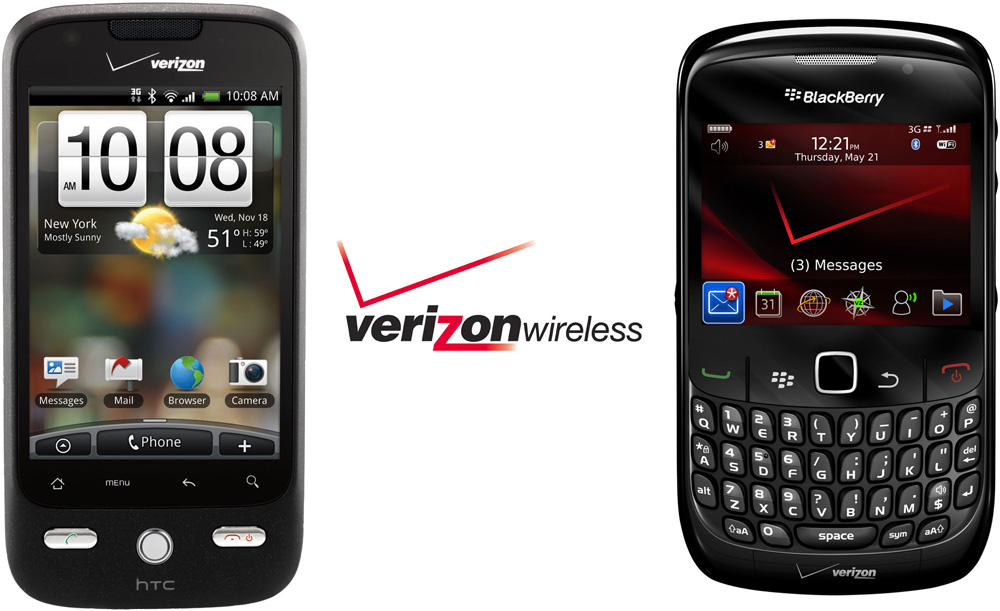 Verizon Cell Phones without Plans