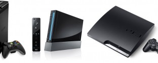 Xbox 360 - Wii - PlayStation 3