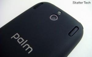Palm Pixi: Camera