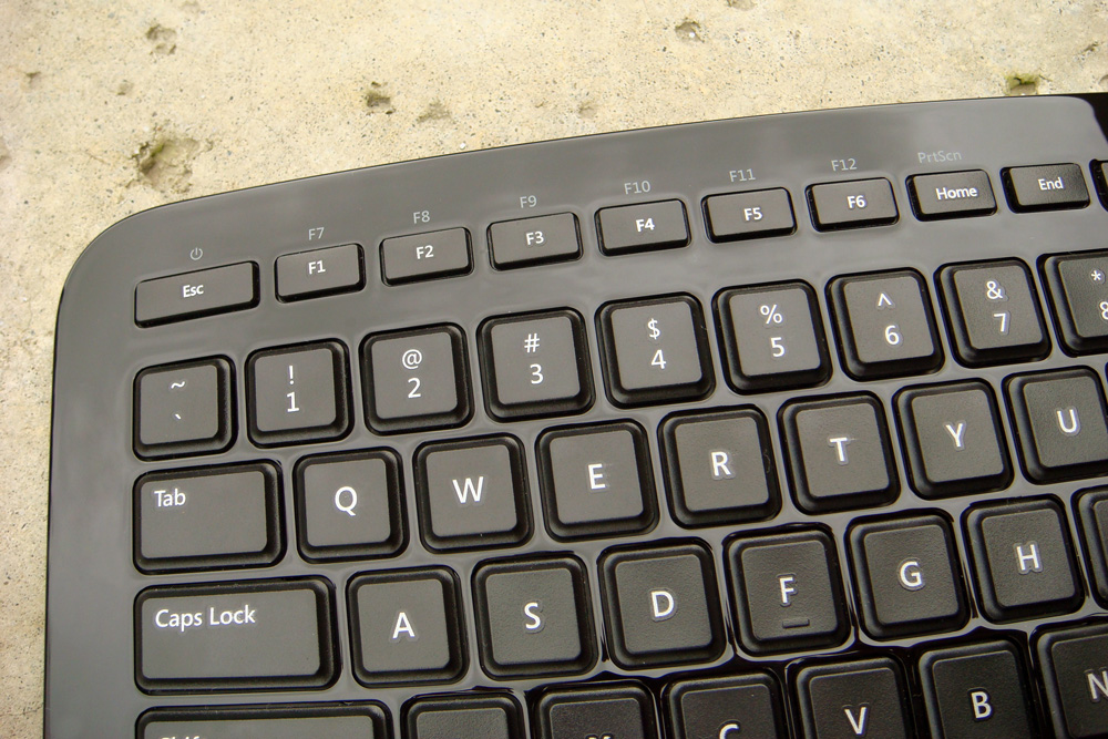 Microsoft Arc Keyboard: Review and Verdict | Best Apps ...