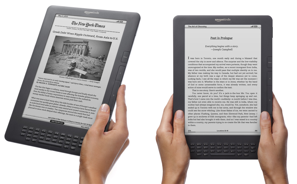 how to get books on kindle from amazon