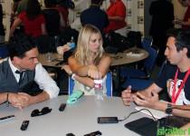 Big Bang Theory: Johnny Galecki Kaley Cuoco