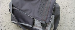Jansport Tarmack: Front
