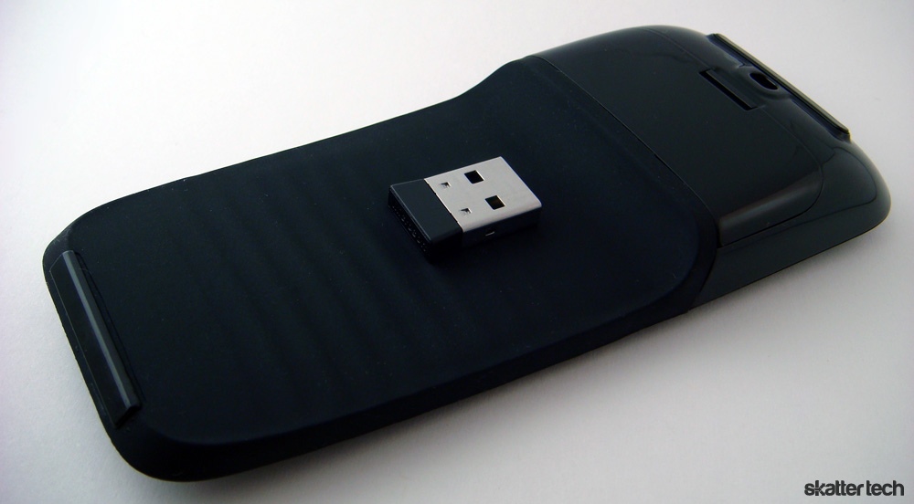 Microsoft Arc Touch Mouse (Review) | Skatter