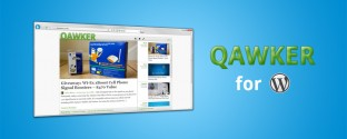 qawker-for-wordpress